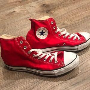 Converse Chucks high top